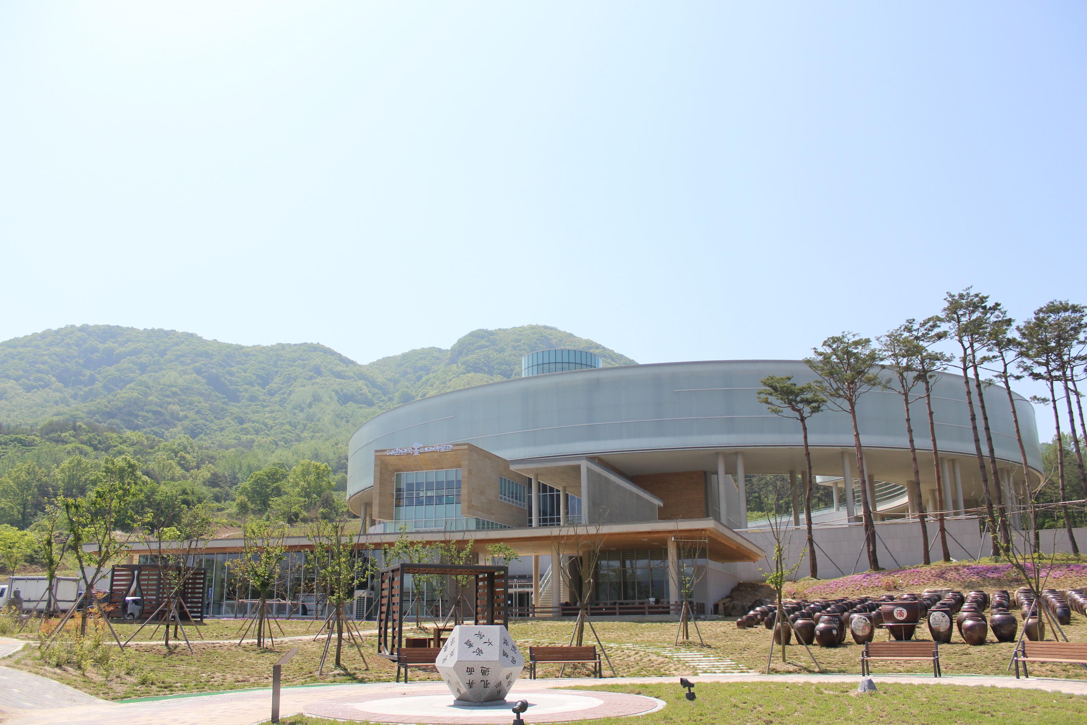 완주 술테마박물관