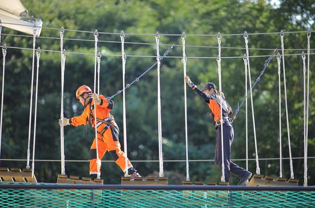 전북 119 안전체험관